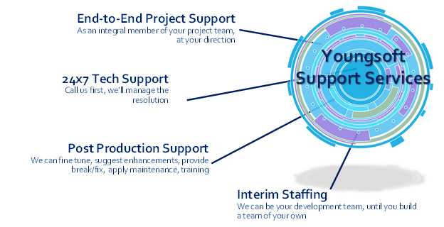 Flexible Support Services